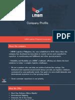 LMBM.company.profile