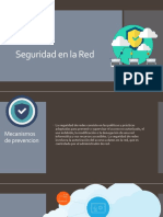 3. Seguridad en La Red