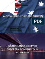 European Community in Australia