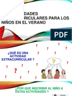 Las actividades extracurriculares para los niños- viernes.pptx