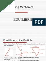 P5.1 Equilibrium.ppt