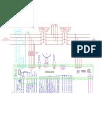 Deepsea 7420 CAD  Drawing