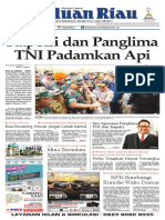 Haluan Riau 14 08 2019