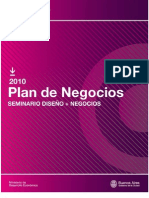 Plan+de+Negocio/ Industrias Creativas