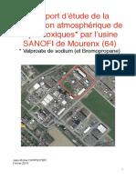 20190201 Rapport Sanofi JMC