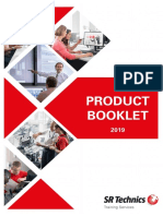 01srt Training Booklet 2019 Softcopy Final