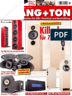 Klang+Ton - April-Mai 2016