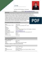 CV Habib Pauzi-1