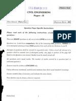 CIVIL_ENGG_PAPER-II ifs 2018.pdf