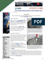 Ilmenite_ an Ore of Titanium _ Uses and Properties