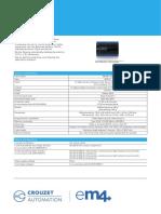 Datasheet Em4-Ethernet En