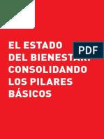 PSOE Programa Elecciones Generales 28 de Abril 2