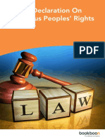 The UN Declaration On Indigenous Peoples' Rights.pdf