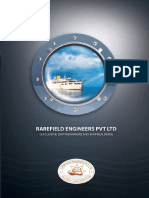 Rarefield Brochure