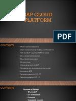 Sap Cloud Platform Online Training