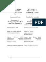 Dokumen Lelang Nsup Idb (12 Agt 2019)