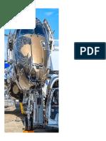 Embraer paint scheme