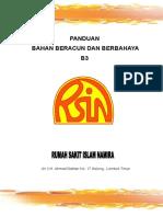 PANDUAN B3