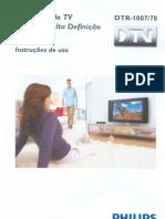 Philips DTR1007 78