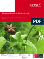Market Brief Sacha Inchi Final