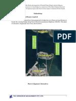 Approach Methodology-Sharavati Bridge-CSB