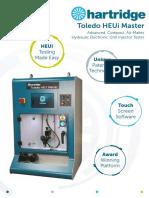 Toledo Master Brochure