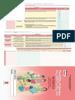 Kit Evaluacion Registro Logros 2do Primaria Matematica 2trimestre Proceso Convertido