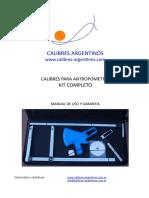 Manual Calibres Argentinos (Word)