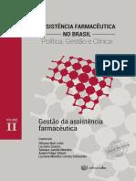 2- Gestão Da Assistência Farmacêutica E-book