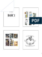 Basic PLC  1