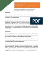 ¿Bolivia Estado Plurinacional?.Output