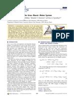 2012 Voskov Phase Equilibria in the Urea-Biuret-Water System