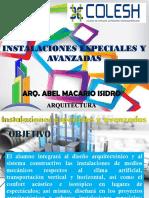 001 NORMAS DE CONSTRUCCIÓN