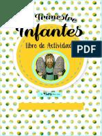 Libro Activ Infantes 3T 2019
