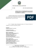 Banca Examinadora PGE