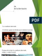 Ppt-sociologia de La Desviacion