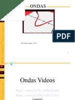 Ondas CLASE  2019-1.ppt