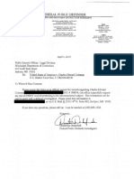 Public Records Requests for FOIA Aug 2019