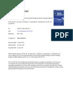 Full Scale Performance of the Aerobic Granular Sludge Process for Sewage Treatment
