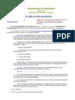 Lei Nº 12.696, De 25 de Julho de 2012 - Nova Le Ct