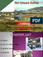 the powerplant