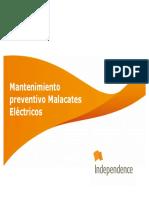 I-mn-em-161 Instructivo Mantenimiento Preventivo a Malacates Eléctricos_v1