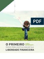 E Book Liberdade Financeira O Primeiro Passo