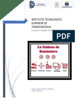 Ensayo Logistica y Cadenas de Suministro.docx