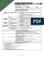 Formato de  Informe sobre el trabajo Tutorial.docx