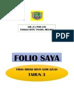 Folio Fir As