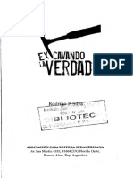 Excavando Verdad Arqueologia Biblia Silva