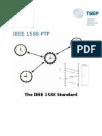 The IEEE 1588 Standard