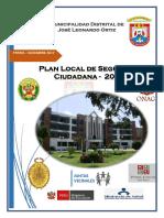 Plsc 2017 Jlo