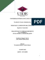 CREACIÓN DE UN COMPLEJO DEPORTIVO LA CALDERITA EN EL SUR DE LA CIUDAD DE QUITO.pdf